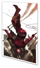 Image: Daredevil: Hell to Pay Vol. 01 SC  - Marvel Comics