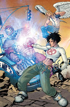 Image: Ultimate X-Men #86 - Marvel Comics