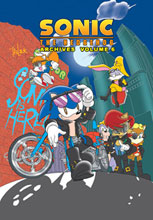 Image: Sonic the Hedgehog Archives Vol. 06 SC  - Archie Comic Publications