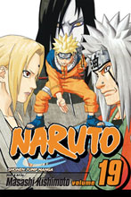 Image: Naruto Vol. 19 SC  - Viz Media LLC