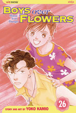 Image: Boys Over Flowers Vol. 26 SC  - Viz Media LLC
