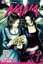 Image: Nana Vol. 07 SC  - Viz Media LLC