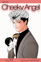 Image: Cheeky Angel Vol. 19 SC  - Viz Media LLC