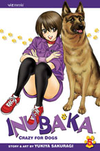 Image: Inubaka: Crazy for Dogs Vol. 05 SC  - Viz Media LLC
