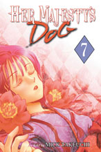 Image: Her Majestys Dog Vol. 07 GN  - Go! Media Entertainment LLC