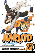 Image: Naruto Vol. 23 SC  - Viz Media LLC