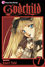 Image: Godchild Vol. 07 SC  - Viz Media LLC
