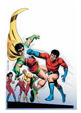 Image: Showcase Presents: Teen Titans Vol. 02 SC  - DC Comics