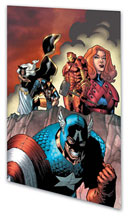 Image: Marvel Adventures Avengers Vol. 4: Dream Team  (digest) - Marvel Comics