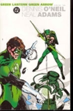 Image: Green Lantern / Green Arrow Vol. 02 SC  - DC Comics