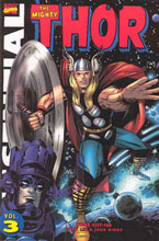 Image: Essential Thor Vol. 03 SC  - Marvel Comics