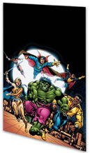 Image: Essential Defenders Vol. 03 SC  - Marvel Comics