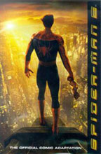 Image: Spider-Man 2: The Movie SC  - Marvel Comics