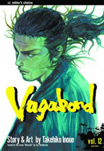 Image: Vagabond Vol. 12 SC  - Viz Media LLC