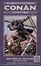 Image: Chronicles of Conan Vol. 09: Rider of the River Dragons & Others SC  - Dark Horse Comics