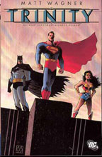 Image: Batman / Superman / Wonder Woman: Trinity SC  - DC Comics