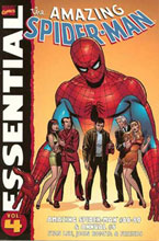 Image: Essential Spider-Man Vol. 04 SC  - Marvel Comics