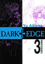 Image: Dark Edge Vol. 03 SC  - DR Master Publications Inc