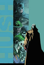Image: Batman: Hush Vol. 02 SC  - DC Comics