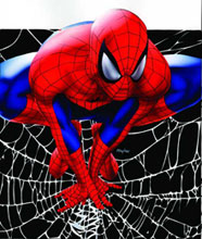 Image: Wizard Spider-Man Masterpiece Edition  (deluxe hc)
