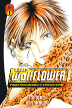 Image: Wallflower Vol. 01 SC  - Del Rey