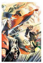 Image: Astro City: Local Heroes SC  - DC Comics