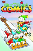 Image: Walt Disney's Comics & Stories #662 - Gemstone Publishing