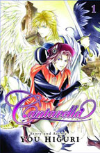 Image: Cantarella Vol. 01 SC  - Go! Media Entertainment LLC