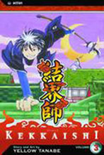 Image: Kekkaishi Vol. 03 SC  - Viz Media LLC