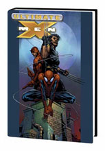 Image: Ultimate X-Men Vol. 04 HC  - Marvel Comics