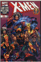 Image: X-Men #80 (DFE alt. cover) - Marvel Comics