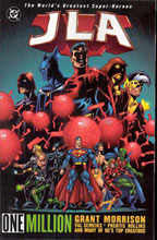 Image: JLA: One Million SC  - DC Comics