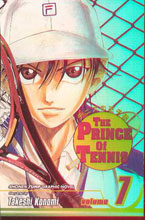 Image: Prince of Tennis Vol. 07 SC  - Viz Media LLC