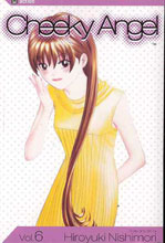 Image: Cheeky Angel Vol. 06 SC  - Viz Media LLC