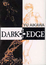 Image: Dark Edge Vol. 02 SC  - DR Master Publications Inc