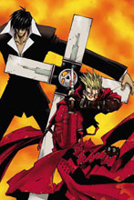 Image: Trigun Maximum Vol. 09 SC  - Dark Horse Comics