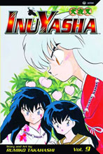 Image: Inuyasha Vol. 09 SC  - Viz Media LLC