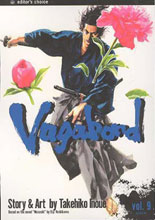 Image: Vagabond Vol. 09 SC  - Viz Media LLC