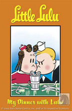 Image: Little Lulu Vol. 01: My Dinner With Lulu SC  - Dark Horse Comics