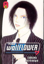 Image: Wallflower Vol. 03 SC  - Del Rey