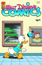 Image: Walt Disney's Comics & Stories #655 - Gemstone Publishing