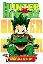 Image: Hunter X Hunter Vol. 01 SC  - Viz Media LLC