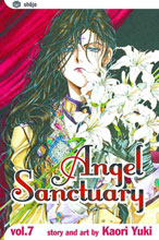 Image: Angel Sanctuary Vol. 07 SC  - Viz Media LLC