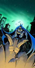 Image: Batman in the Eighties SC  - DC Comics