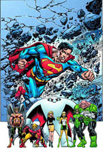 Image: Superman: The Man of Steel Vol. 03 SC  - DC Comics