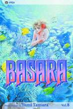Image: Basara Vol. 08 SC  - Viz Media LLC