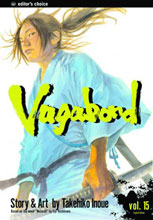 Image: Vagabond Vol. 15 SC  - Viz Media LLC