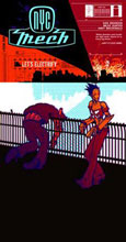 Image: NYC Mech Vol. 01: Let's Electrify SC  - Image Comics