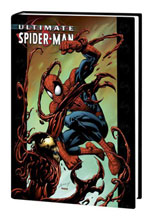 Image: Ultimate Spider-Man Vol. 06 HC  - Marvel Comics