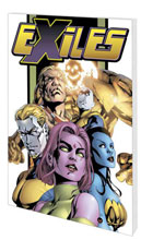 Image: Exiles Vol. 11: Time Breakers SC